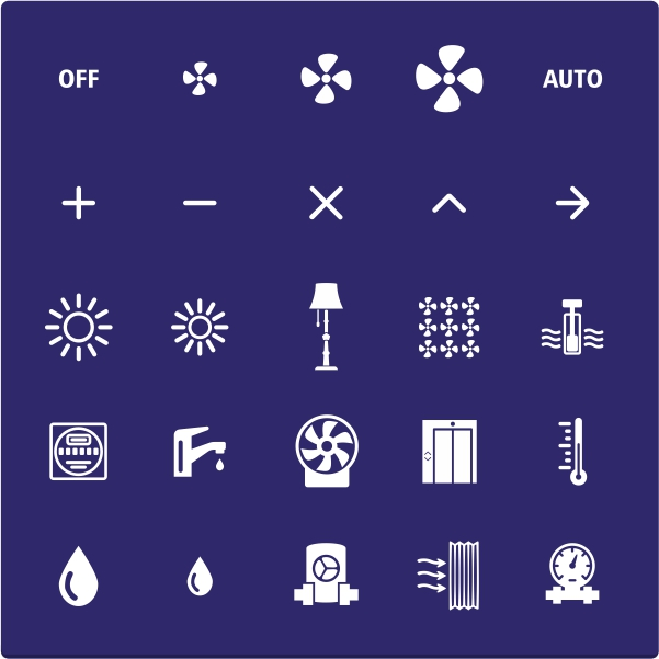 Как создать иконочный шрифт